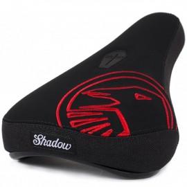 THE SHADOW CONSPIRACY Sa Pivotala Mid Crow negru-rosu