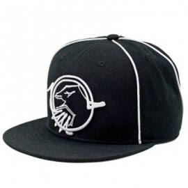 THE SHADOW CONSPIRACY Sapca Pinstripe Snapback