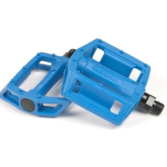 SALT Pedale Junior 1/2 PC Albastru