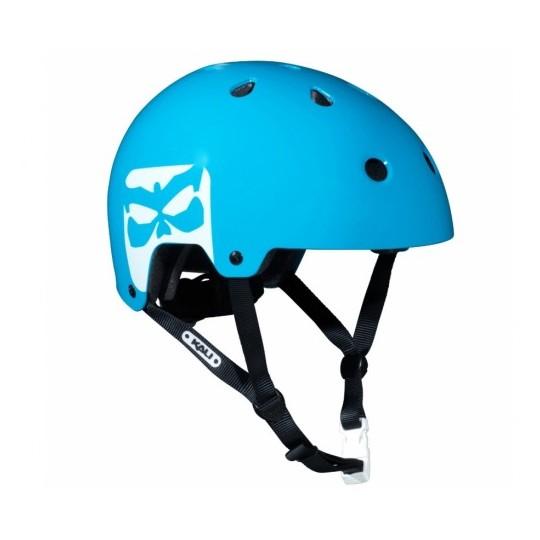 KALI Casca Maha Logo Albastru, Marimea L