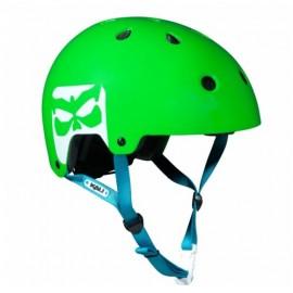 KALI Casca Saha Team Verde, Marimea L/XL