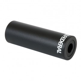 FEDERAL Peg 4.5 Plastic / Cr-Mo 14mm - negru