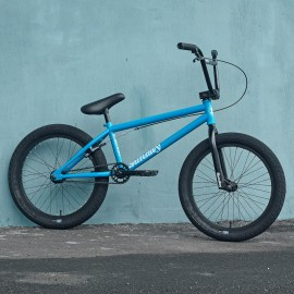 SUNDAY Bicicleta BMX 2019 Blueprint 20 albastru deschis 20 TT