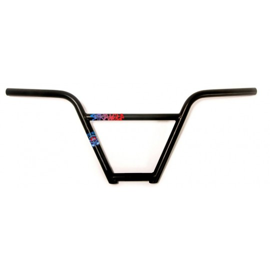STRANGER Ghidon Piston 9.75 negru