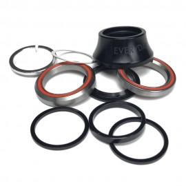 CULT Headset integrat Tall, negru