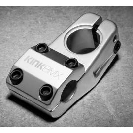 KINK Pipa Bold HRD, Top Load, 50mm, 32mm rise, argintiu