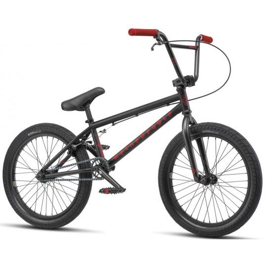 wethepeople Bicicleta BMX 2019 Nova 20 TT negru mat