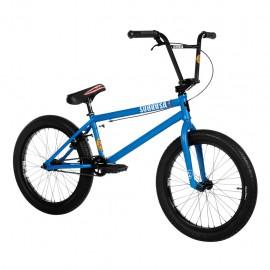 SUBROSA Bicicleta BMX 2019 Salvador XL Albastru