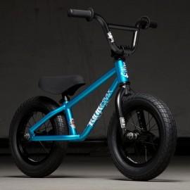 KINK Bicicleta BMX 2020 Coast 12 Albastru