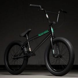 KINK Bicicleta BMX 2020 Curb Negru