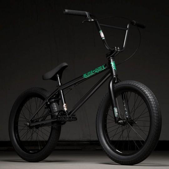 KINK Bicicleta BMX 2020 Curb