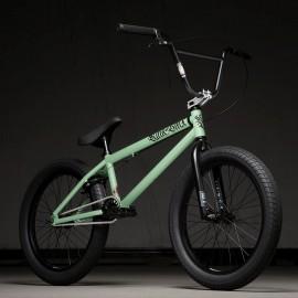 KINK Bicicleta BMX 2020 Curb Menta