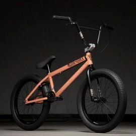 KINK Bicicleta BMX 2020 Curb Portocaliu
