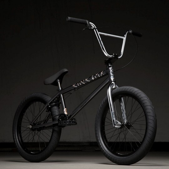 KINK Bicicleta BMX 2020 Launch