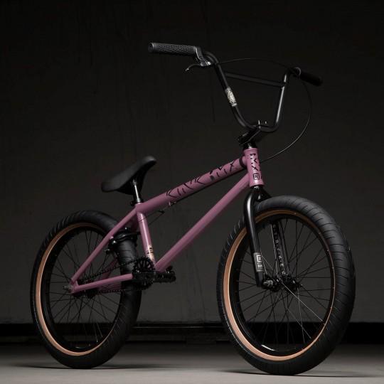 KINK Bicicleta BMX 2020 Launch