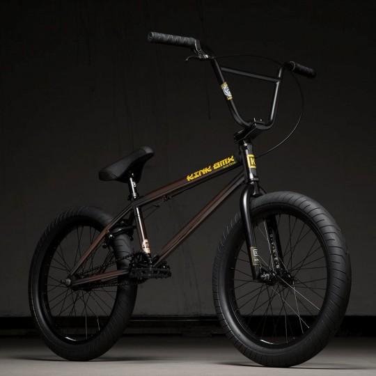 KINK Bicicleta BMX 2020 Gap