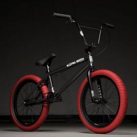 KINK Bicicleta BMX 2020 Gap Freecoaster Negru