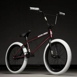 KINK Bicicleta BMX 2020 Gap XL Rosu