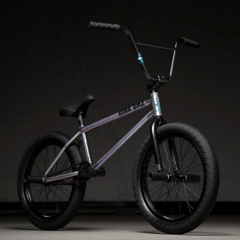 KINK Bicicleta BMX 2020 Williams - Raw