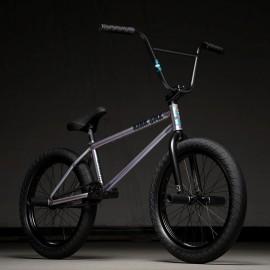 KINK Bicicleta BMX 2020 Williams - Raw