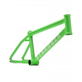 STRANGER Cadru Crux V2 20.75 Verde