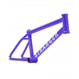 STRANGER Cadru Crux V2 20.75 Ultraviolet