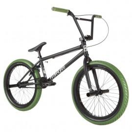 FIT Bicicleta BMX 2019 STR 20 TT Negru Mat