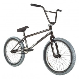 FIT Bicicleta BMX 2019 2019 Long 20.75 TT Negru