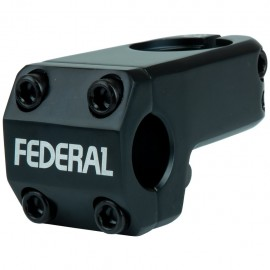 FEDERAL Pipa Element Front Load - negru