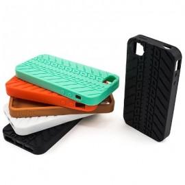 KINK Kink Lyra Tire Style iPhone 4/4S Case seafoam