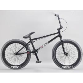 MAFIABIKES Bicicleta BMX Kush2plus Black