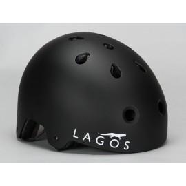 LAGOS Casca, negru L