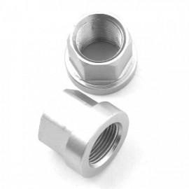 KHE Piulita de 14mm, per, argintiu