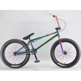 Mafiabikes Bicicleta BMX Neomain jet fuel