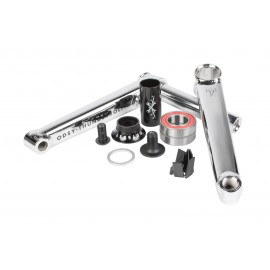Odyssey Angrenaj Thunderbolt 2-piece RHD 41 Thermal 175mm chrome