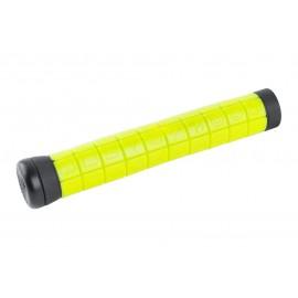 ODYSSEY Mansoane A. Ross Keyboard v2 165mm, negru-galben neon