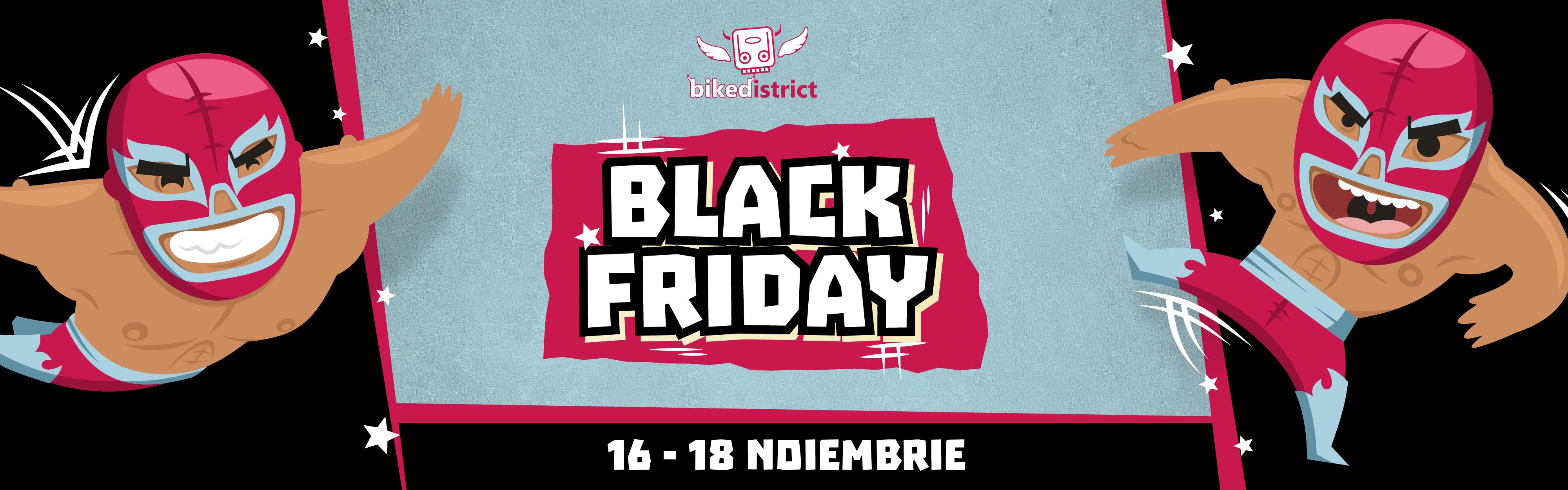 Black Friday 2k18